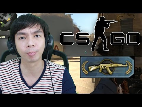 Ga Naik Naik Rank GW - CSGO Indonesia - #32