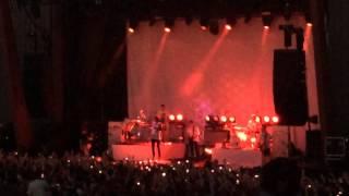 Bring Me The Horizon | Intro/Shadow Moses | Parks & Devastation Tour | Columbus, OH