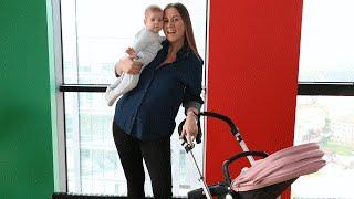 Bebek Arabası Seçerken Nelere Dikkat Etmeli?   Merve