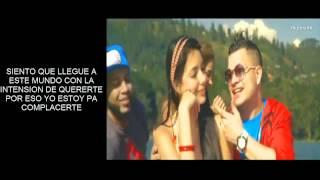 Jowell y Randy feat Cultura Profetica - Solo Por Ti Letra