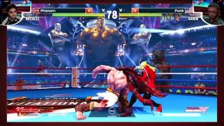 ELEAGUE Street Fighter V Playoffs Rounds 3-4/Grand Final