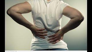 أفضل 4 تمارين  منزلية سهلة للتخلص من ألم الظهر