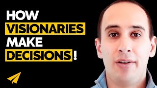 Decision Making - How to make big decisions