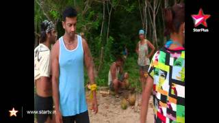Stay hungry, stay foolish - Survivor India Uncut