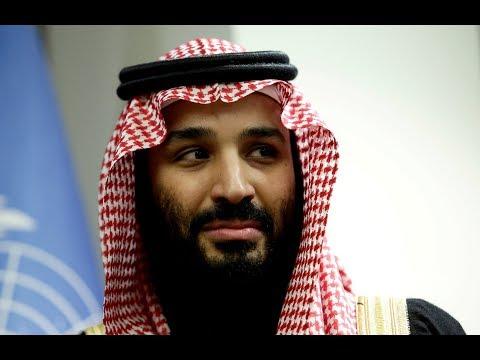 Xxx Mp4 Khashoggi Evidence Points To Saudi Crown Prince And The US Faces A Dilemma 3gp Sex