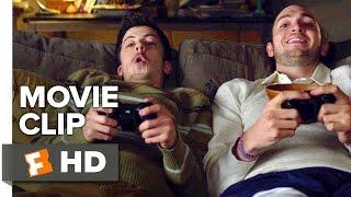 Get a Job Movie CLIP - Ironic (2016) - Miles Teller, Christopher Mintz-Plasse Movie HD
