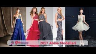 2017 Abiye Modelleri #SenFarklısın