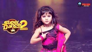 SUPER DANCER - CHAPTER 2   VAISHNAVI'S PERFORMANCE   28TH JANAURY, 2018   Vaishnavi Fan Following  