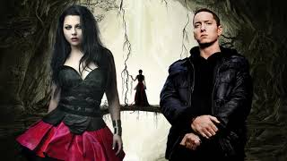Eminem & Evanescence - Someone To Talk To (2017)
