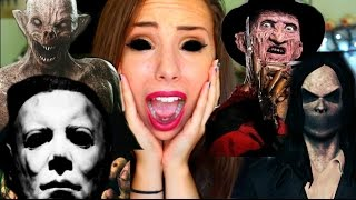 Top 10 BEST Horror Movies of All Time!