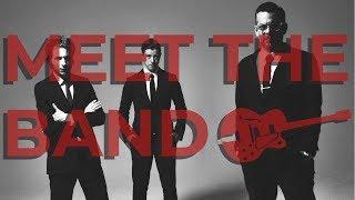 Meet The Band: Interpol
