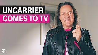 T-Mobile CEO John Legere | We