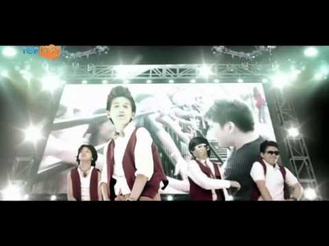 Coboy Junior - TERHEBAT (TOPKIDS Music Video)