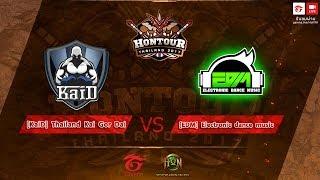 [CH.2] HTT 2017 Cycle 3 : G League round 6