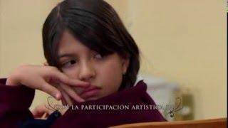La Rosa de Guadalupe | La teoría del beso | Completo*