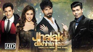 Jhalak Dikhhla Jaa Reloaded - Launch Event
