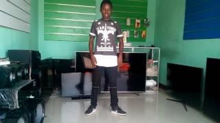 Wizkid ft Dj Buckz & Rowntoun Soweto Baby Dance freestyle