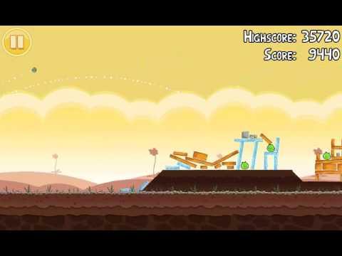 Xxx Mp4 Official Angry Birds 3 Star Walkthrough Theme 3 Levels 1 5 3gp Sex