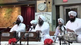 Sir Deejay Aap Gavaye - Bhai Harcharn Singh Khalsa