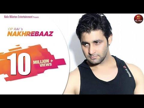 Xxx Mp4 NAKHREBAAZ नख़रेबाज़ I Haryanvi DJ Song 2018 I Vijay Varma I Jaishree Nagriwal I OP Rai 3gp Sex
