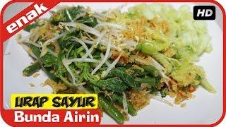 Urap Sayur Mudah Dan Enak Keleman Resep Masakan Jawa Cooking Recipes Indonesia Bunda Airin
