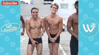 TRY NOT TO LAUGH OR GRIN WHILE WATCHING FUNNY INSTAGRAM VIDEOS (Part 2) - Vine Worldlaugh✔