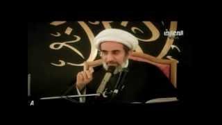بر الوالدين | الشيخ حبيب الكاظمي