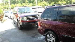 FAYM BOYZ CAR WASH ((( THAT'S HOW WE DO!!  )))