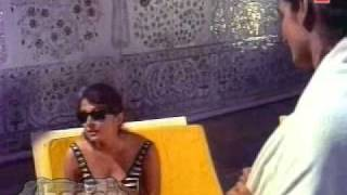 nutan actress very rare swimsuit scene from the movie 'Yaadgaar'     Humsurfer