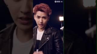170116 Kris Wu -New Song