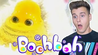 Boohbah - The Creepiest Kid Show On Television