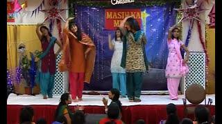 Shreya Kant- Vekho Rab Ne ( dance )