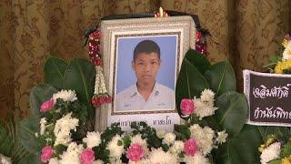 وفاة صبي يبلغ من العمر 13 عاما خلال منازلة في الملاكمة التايلاندية…