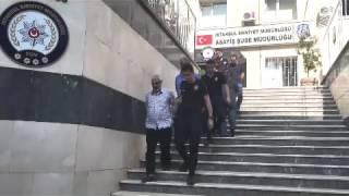 Gazeteci Ali Bulaç dahil 6 kişi tutuklandı