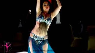 Hot Belly Dance ( GREEN TV )