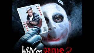 Tha Joker - Why So Serious? (@iAmTooCold)
