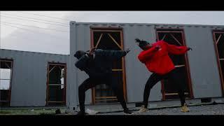 AKWAABA Dance By JadooStylist