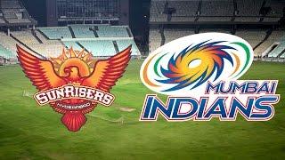 Sunrisers Hyderabad Vs Mumbai Indians Today | IPL 2016 | Mango News