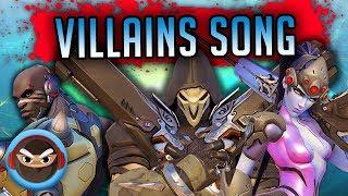 OVERWATCH VILLAINS SONG