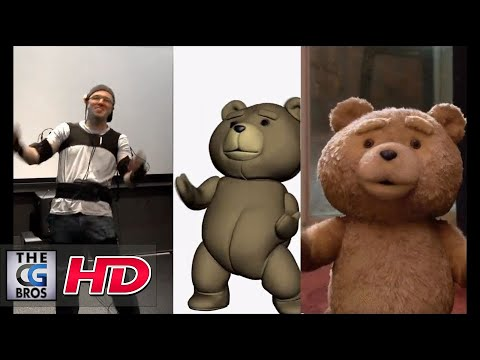 CGI VFX Behind The Scenes :
