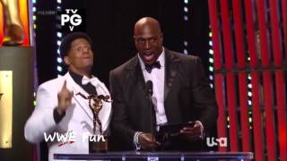 ''WWE Fun'' WWE Slammy Awards 2013 Highlights