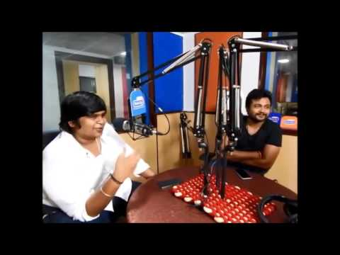 Karthik Subbaraj latest interview about Kabali, his Dad who has acted in Kabali & more