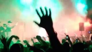 Rest - Čas Hulit (Live in Fléda) 9.12.16