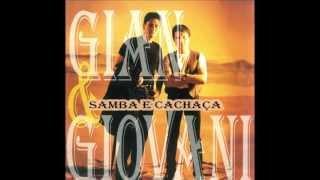 Samba e Cachaça - Gian & Giovani