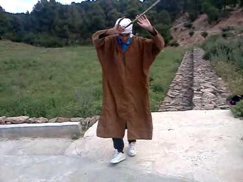 vidéo tmout bda7k