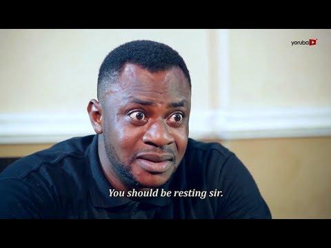 Movie: Mojamosa - Latest Yoruba Movie 2017 Drama Starring Odunlade Adekola  - Download