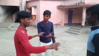 City Vs Desi Boy In Fight Time (abhishek Official)