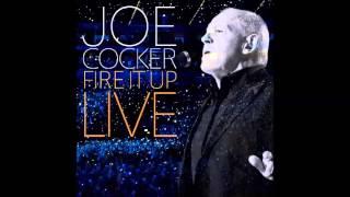 Joe Cocker2013 I Come In Peace