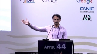 APNIC44 - Opening Ceremony and Keynotes