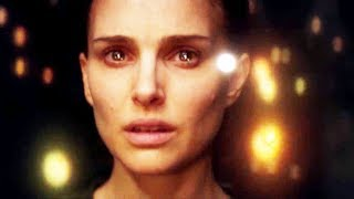 Annihilation Trailer 2017 Movie 2018 - Official Teaser